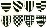 Istorijski grbovi, heraldika 8_1012a