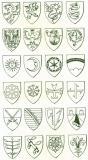 Istorijski grbovi, heraldika 8_1015